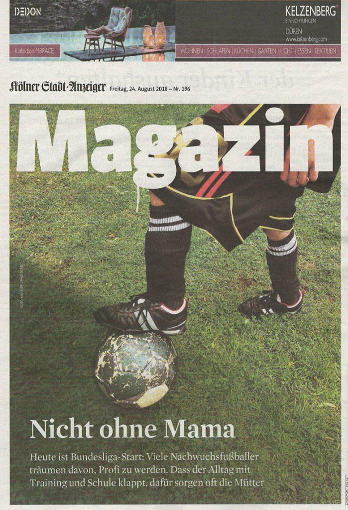 Jugendfußball, Herausforderungen, Enttäuschungen