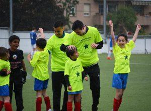 Jugendfußball Kommunikation Gewissen Fußballelteren Susanne Amar Trainer Jugendtrainer