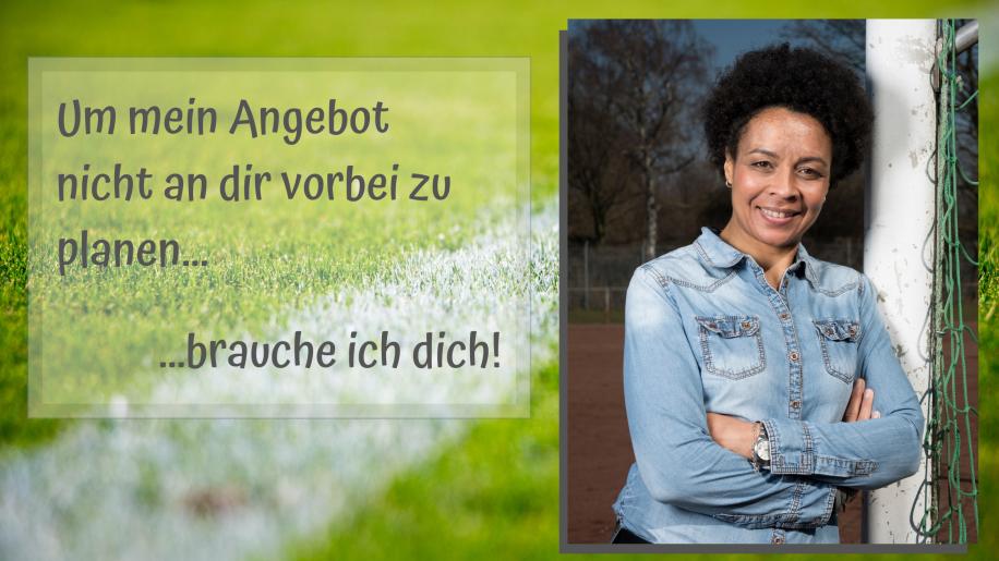 Susanne Amar Umfrage Jugendfußball Kommunikation Fußball Planung