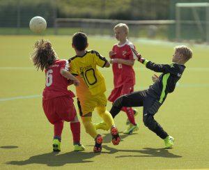 Susanne Amar Jugendleiter Jugendfußball Kommunikation Fußball Wertschätzung Dienstleister